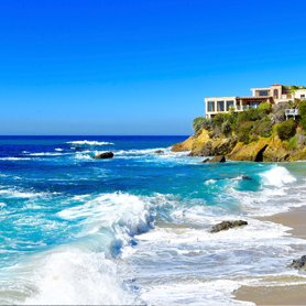 Laguna Beach - Sue LaBounty